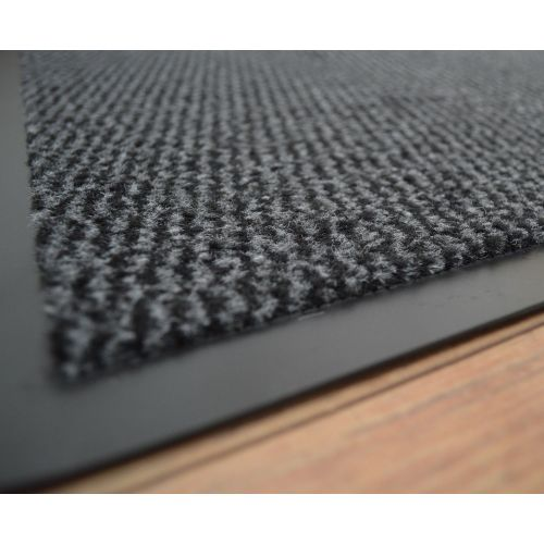 GREY Barrier Mat 80cm x 120cm(BM80120GREY)