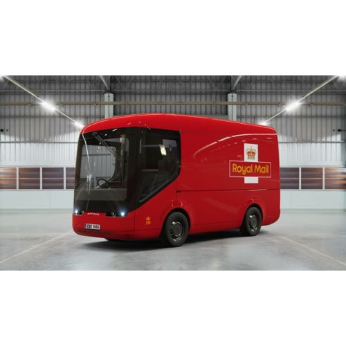 ROYAL MAIL RETURN(RM-R)